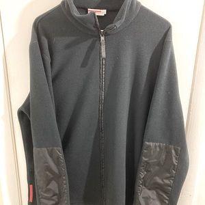 Prada Fleece Jacket